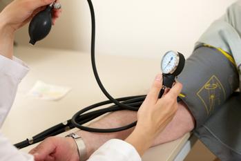 紫外線は血圧を下げる?